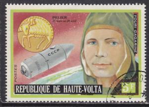 Burkina Faso 311 Famous Men & Zodiac Signs 1973