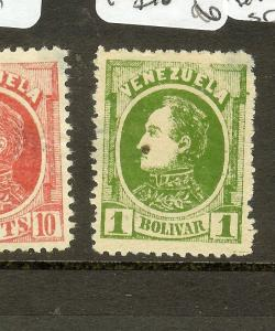 VENEZUELA (B0602BB) SC73   MNG