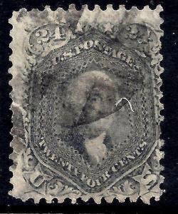 U.S. 99 Used FVF SCV$1,600.00 (99-7)