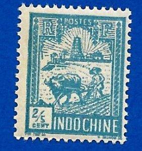 Indo-China 1927 - MNH - Scott #117 *