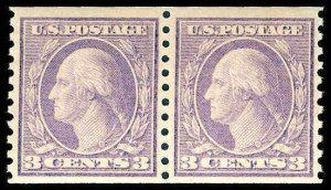 U.S. WASH-FRANK. ISSUES 494  Mint (ID # 80727)