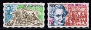 Mali Stamp MNH STAMPS LOT