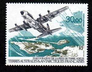French Southern & Antarctic Territories C127 Mint NH MNH!