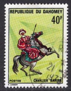 DAHOMEY SCOTT 280