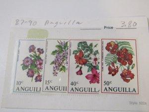 anguilla 87-90