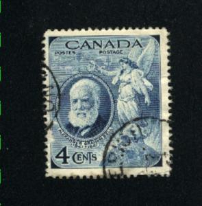 C  #274   -1    used  1947 PD