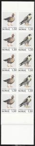 Norway 776a MNH - Birds