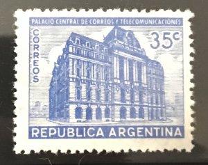 Argentina 1942 #503, MNH(See Note), CV $4.25