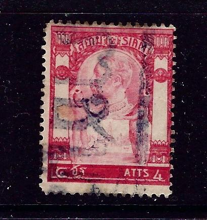Thailand 98 Used 1908 issue