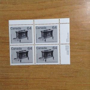 Canada  SC 932 NH PL UR  Abitibi-Price pap