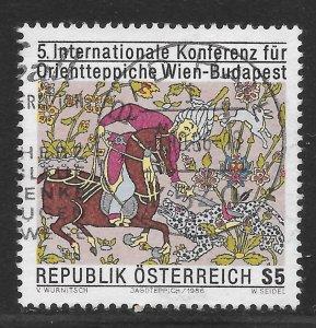 Austria Used [8933]