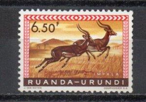 Ruanda-Urundi 146 MNH