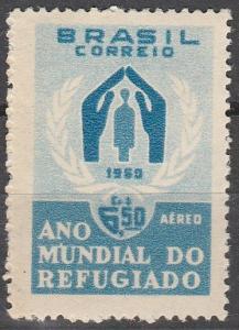 Brazil #C94 MNH (S2580L)