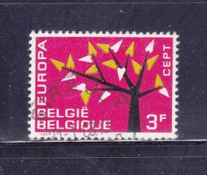 Belgium 582 U Europa