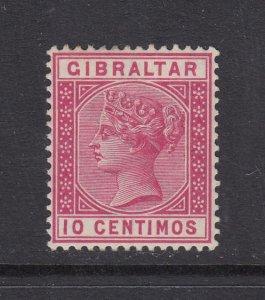 Gibraltar, Sc 30 (SG 23), MLH