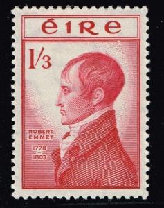 Ireland SG# 157, Mint Hinged Lot 12312014