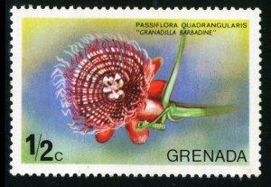 GRENADA - SC #612 - MINT NH - 1975 - GRENADA039DTS4