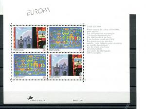 Portugal Europa  1993  Mint  VF NH   - Lakeshore Philatelics