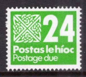 Ireland J34 MNH VF