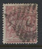 British South Africa Company / Rhodesia  SG 5 Used