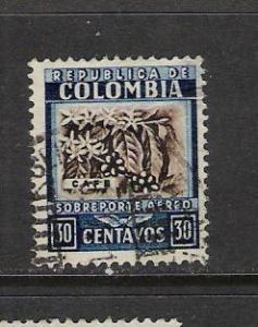 COLOMBIA C102 VFU COFFEE 153B E