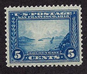 399 Mint,OG,NH... PSE Graded 85... SMQ $215.00