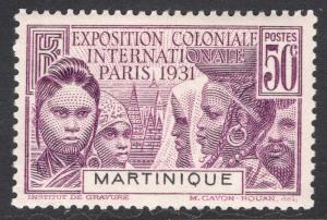 MARTINIQUE SCOTT 130