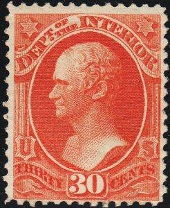 U.S. O23 FVF RG (102319)