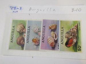 anguilla 74-77
