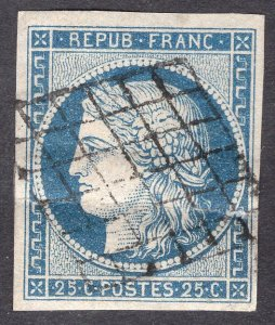 FRANCE SCOTT 6