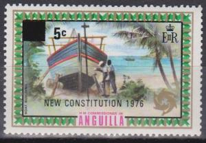 Anguilla #234 MNH F-VF (ST135)