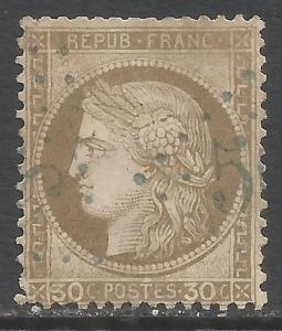 FRANCE 62 VFU S232