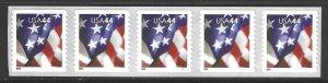 United States 4395  MNH