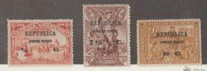 Malaya - Selangor Scott #101 Stamp - Mint NH Single