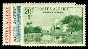 ALGERIA B91-93  Mint (ID # 58794)
