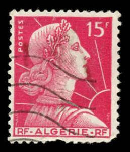 Algeria 265 Used