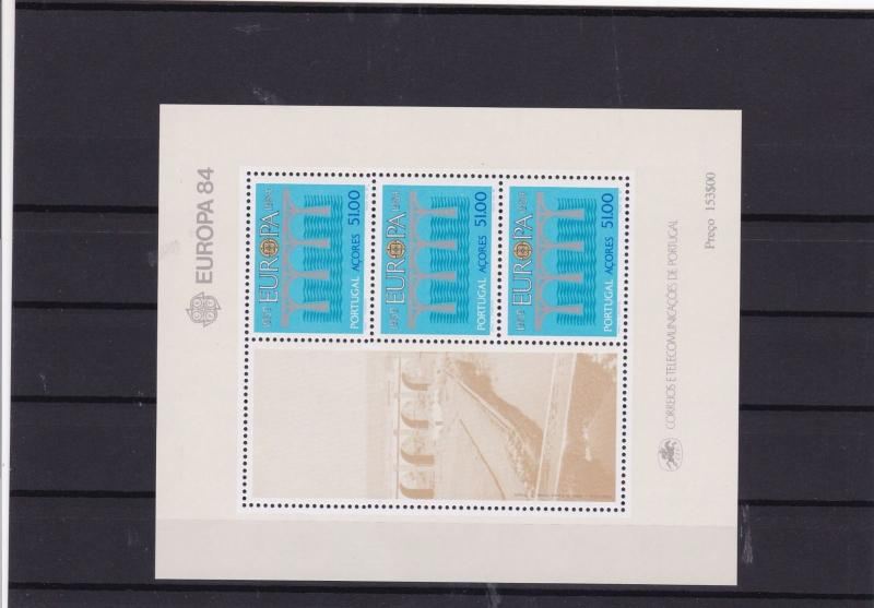 Portugal Mint never hinged Stamps Ref 14380