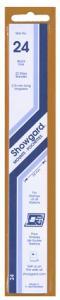 Mounts Showgard, 215/24mm (22ea. Black) (00557B)