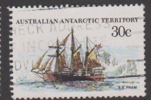 Australia Sc#L46 Used