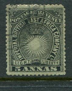 British East Africa #21 Used Accepting Best Offer