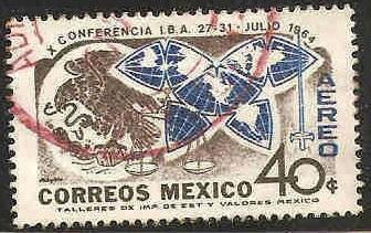 Mexico Used Sc C299 - International Bar Association
