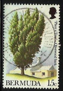 Bermuda 1973 Scott# 299 Used
