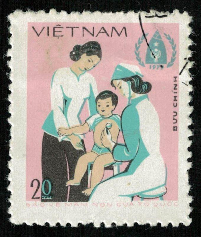 Vietnam (T-7534)