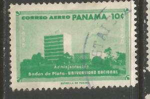 PANAMA C230 VFU N753-2