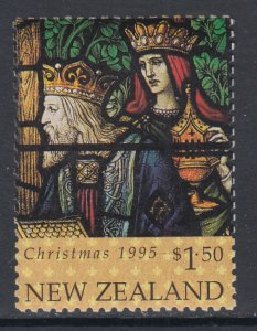 New Zealand 1308 MNH VF