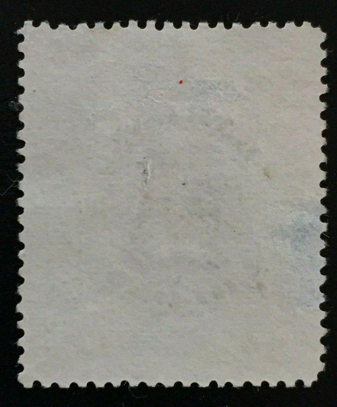 Malaya Labuan 1902-03 Crown 2c MNG P.14½ SG#118 M2160