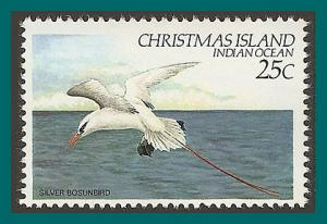 Christmas Island 1982 Noddy Bird, MNH  118,SG153