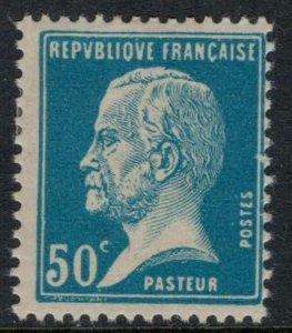 France #191*  CV $4.50
