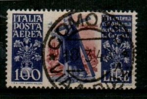 Italy Scott C127 Used [TE294]