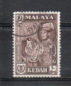 Malaya - Kedah 100 used